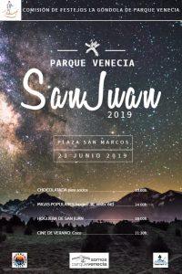 Actos SanJuan 2019